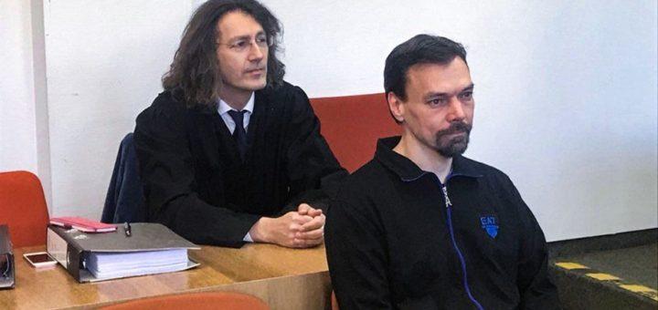 Сергея Киселёва приговорили к 2 годам 3 месяцам тюрьмы