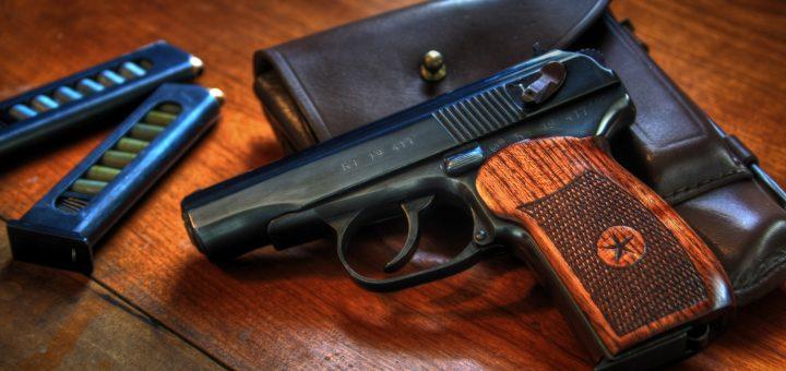 Полицейский-убийца из Забайкалья пытался инсценировать самооборону