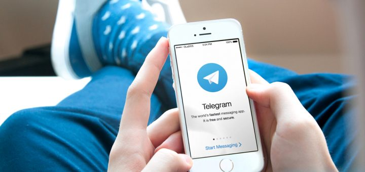 Telegram приглашает на митинг против изоляции Рунета