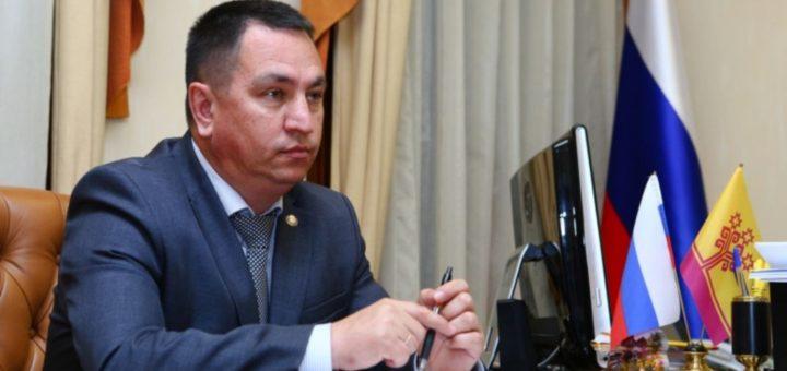 Чувашский чиновник обвинил в лени бюджетников с низкими зарплатами