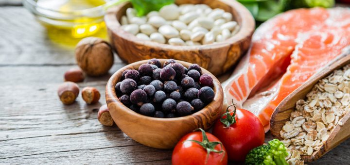 Полезная для мозга и нервной системы пища