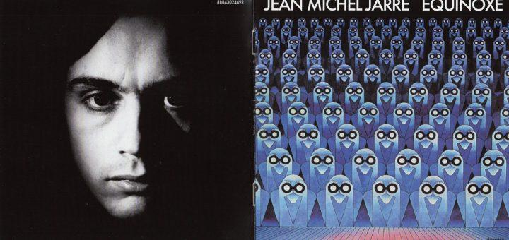1978 Equinoxe - Jean Michel Jarre (C.D E.U 2014 BMG 88843024692)