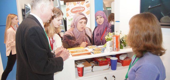 международная выставка «Арабия-ЭКСПО 2019»