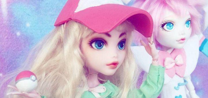В Мосгордуме предложили запретить кукол-монстров