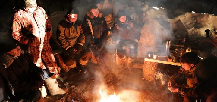 Экоактивисты Архангельской области сожгли мосты к строящемуся мусорному полигону