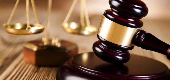Бизнесмен пожаловался на «нацистскую аббревиатуру» на сайте мировых судей
