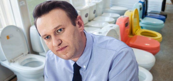 Пригожин требует с Навального полмиллиарда рублей