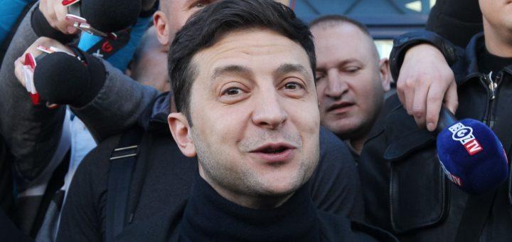 СБУ подозревает Зеленского в финансировании из-за рубежа