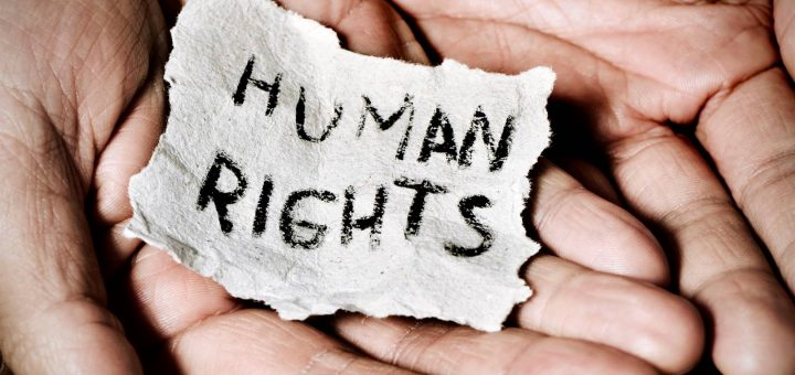Права человека human rights