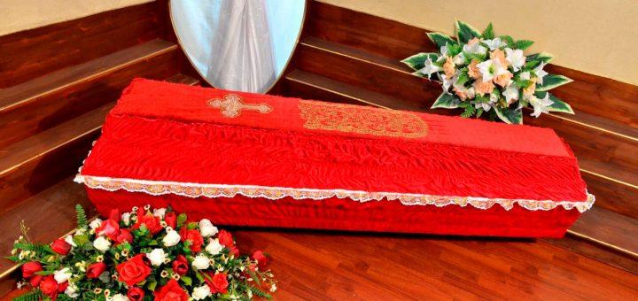 Активиста КПРФ оштрафовали за письмо в форме гроба