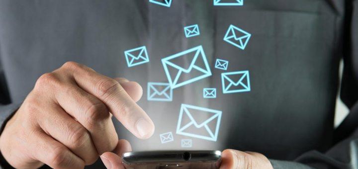 Итоги конкурса «Голос. Дети» определила массовая рассылка SMS-сообщений