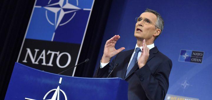 «Российская угроза» заставила НАТО принять новую военную концепцию
