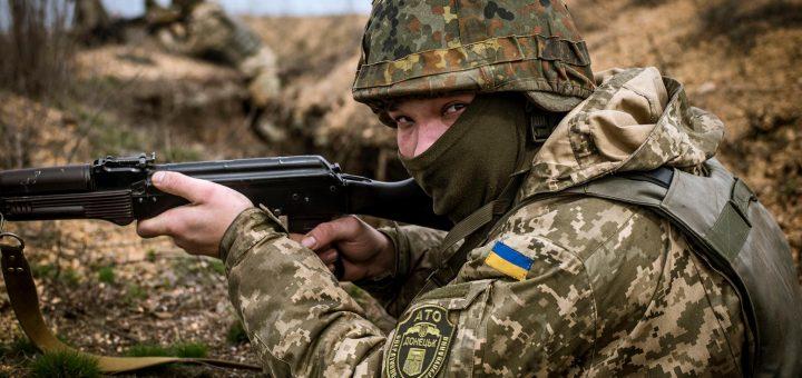 Экс-командир ООС заявил, что ВСУ могут за сутки взять Крым и Донбасс