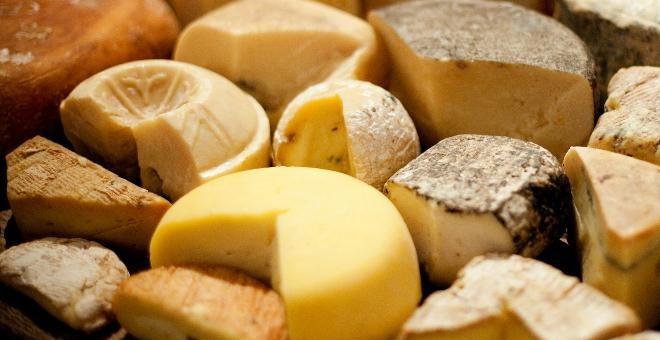 проведение конкурса «Лучший сыр России»