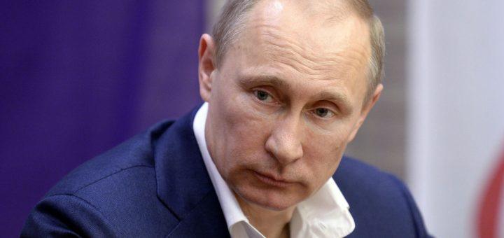 Путин заявил, что президентом ему быть не надоело