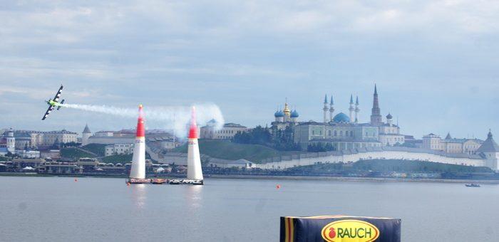 авиагонки в Казани