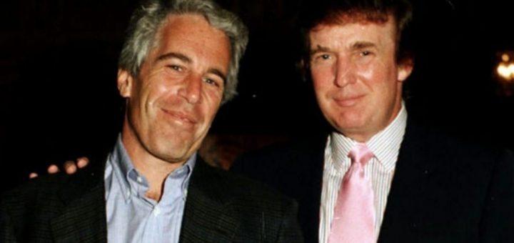 Друга Трампа и Клинтона арестовали за торговлю людьми