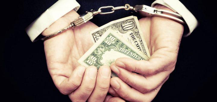 СК РФ предлагает вернуть конфискацию имущества у коррупционеров