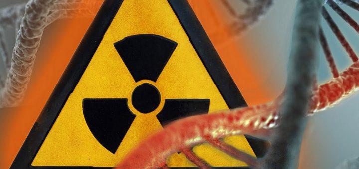 Четыре российских станции мониторинга уровня радиации перестали передавать информацию