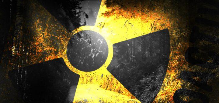 Подтверждён 16-кратный скачок радиации в Северодвинске