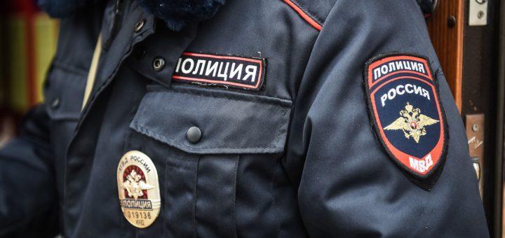 Осуждённые за пытки полицейские продолжают числиться в МВД Бурятии