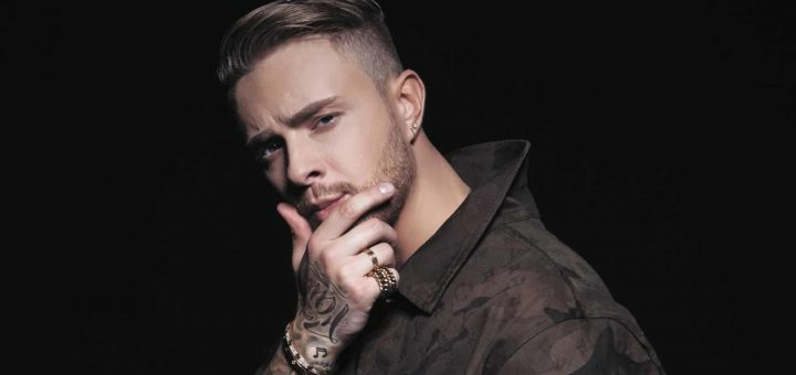 Роскомнадзор удалил заключение о мутагенном воздействии песен Егора Крида