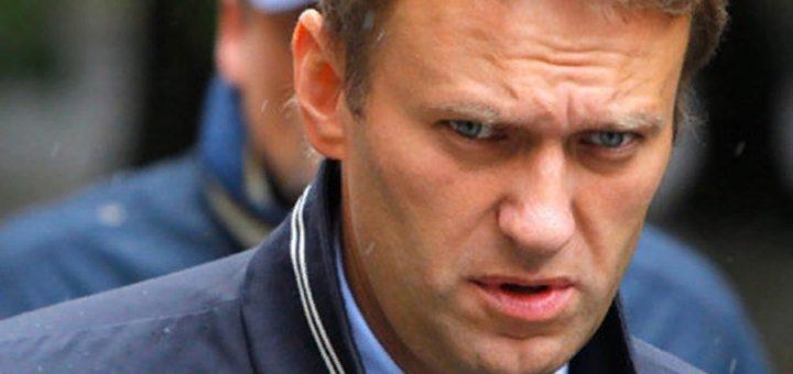 Навальный назвал «свинобомжами» прокремлёвских стримеров воскресного митинга