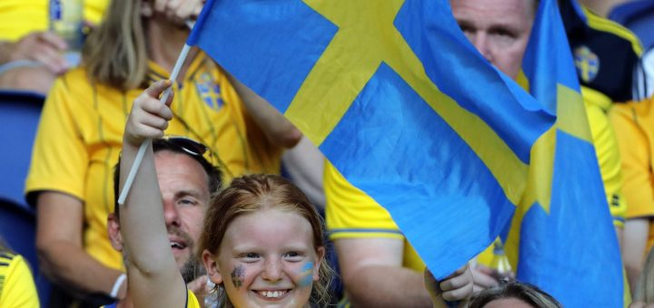 Шведы назвали Россию «историческим врагом» Европы