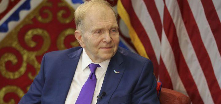 Посол США обратился к Казахстану с требованием соблюдать права человека