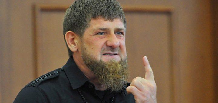 Рамзан Кадыров оправдал свои скандальные высказывания адатом