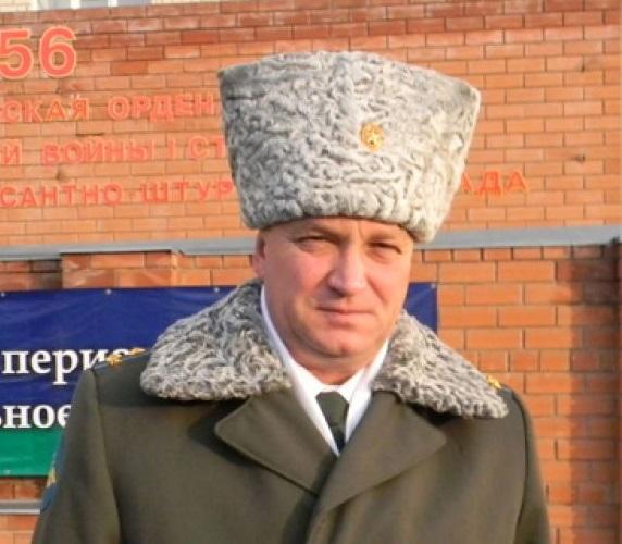 генерал Игорь Тимофеев
