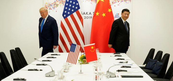 protivostoyanie kitaya i ssha 720x340 - Торговый конфликт Китая и США переходит в политический