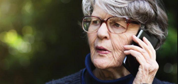 Ежедневный звонок в будущее помогает больным Альцгеймером